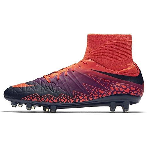 Nike Herren 747214-845 Fußballschuhe Orange