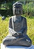 Asien LifeStyle Amitabha Buddha aus Naturstein