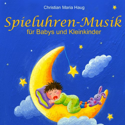 spieluhren musik f r babys und kleinkinder von christian maria haug bei amazon music. Black Bedroom Furniture Sets. Home Design Ideas