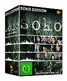 SOKO - Collector's Box Vol. 1 - Soko Edition [12 DVDs]