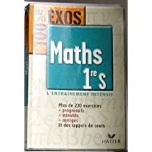 Maths : 1ere S