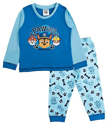 Nickelodeon Kids Boys Girls Paw Patrol Pyjamas PJ's Set Size UK 1-5 Years