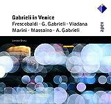 Gabrieli in Venice  -  Apex