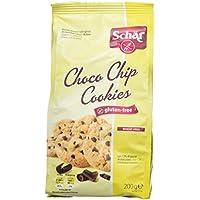 Dr. Schar Choco Chips Galletas 200 g