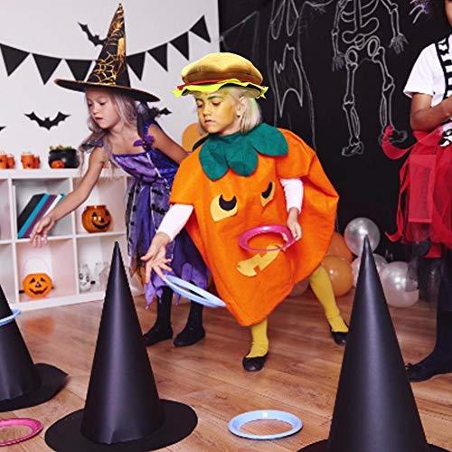 xuanyang524 Cheeseburger Hat Headwear - Burger Essen Hut Halloween Weihnachten Kostüm Party Dress Up Requisiten Hut für Kinder Erwachsene Well-Matched (Burger Erwachsene Kostüme)