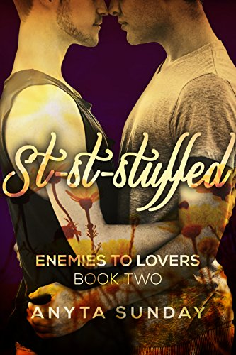 St-St-Stuffed (Enemies to Lovers Book 2) (English Edition) Cooks Helper -