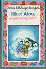 Ilik et Atou, les petits esquimaux par Duvivier II