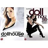 Dollhouse - L'intégrale de la série: coffret saison 1 & 2 - version longue