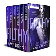 Filthy: A Steamy Romance Collection (English Edition)