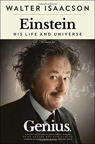 Albert Einstein Walter Isaacson Pdf