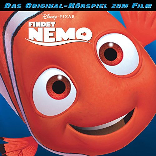 Findet Nemo (Das Original-Hörs...