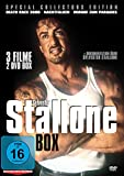 Sylvester Stallone Box (Special Collector's Edition, 2 Discs) [Special Edition] -