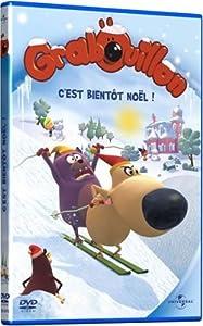 """Afficher """"Grabouillon Grabouillon - C'est bientôt Noël"""""""