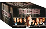 Navy CIS - Season 1-9 Boxset