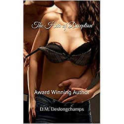 The Heir of Deception: Award Winning Author