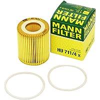 Mann Filter HU 711/4 x Filtro de Aceite