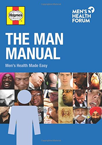 The-Man-Manual-Mens-Health-Made-Easy