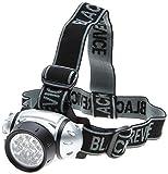 Black Crevice Stirnlampe 14 LED, BCR7003