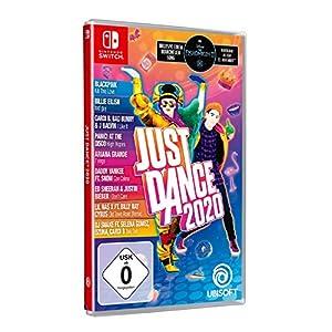 Just Dance 2020 – [Nintendo Switch]