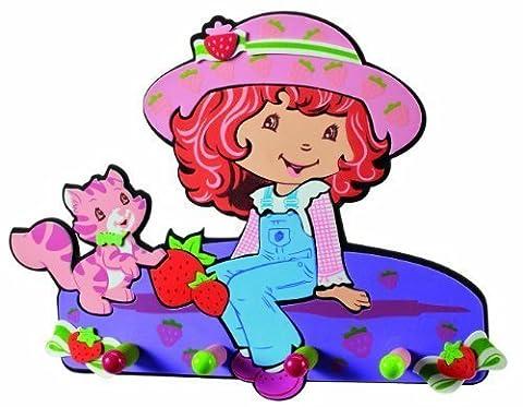 Strawberry Shortcake Wall Hanger/Hook **HALF PRICE**