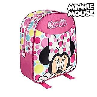 51r901MhEhL. SS324  - Mochila Infantil Minnie