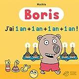 Boris, Tome 23 : J'ai un an + un an + un an + un an