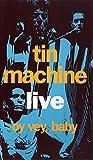 Tin Machine-Live [VHS]
