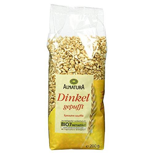 Alnatura Bio Dinkel gepufft, 200 g