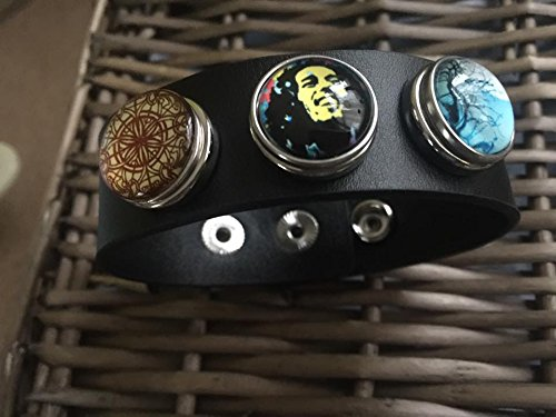 snap-chunk-noosa-style-faux-leather-bracelet