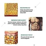 fettverbrennung creme Vergleich