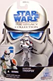 Hasbro Saleucami Clone Trooper BD20 - Star Wars The Legacy Collection