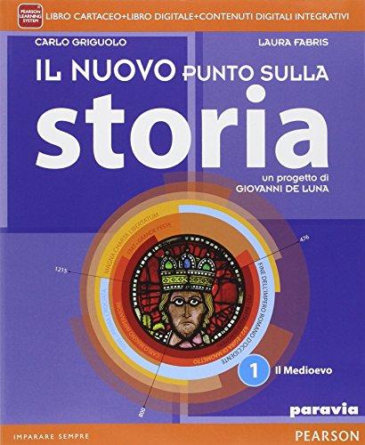 Il nuovo punto sulla storia. Per la Scuola media. Con e-book. Con espansione online: 1