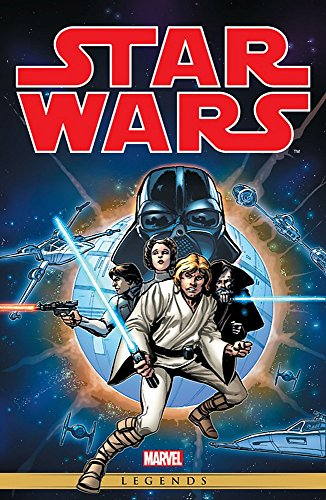 Star Wars: Star Wars: The Original Marvel Years Omnibus Volume 1 Omnibus Volume 1