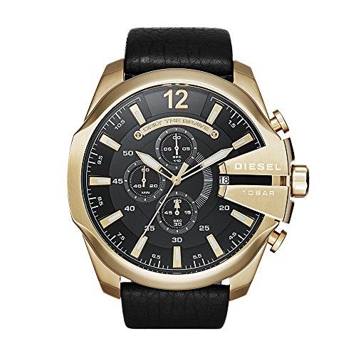 51r95XrUnnL - Diesel DZ4344 Chronograph Mens watch