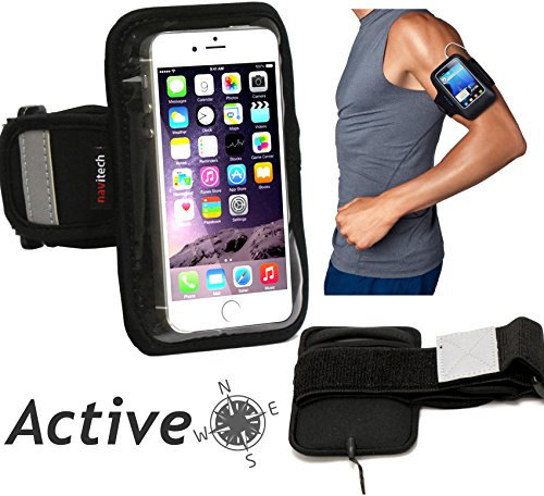 navitech-wasserdicht-schwarz-sport-fitness-jogging-radfahren-skifahren-armband-tasche-oberarmtasche-