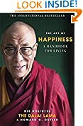 #5: The Art of Happiness: A Handbook for Living