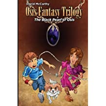 The Black Pearl of Osis (Osis Fantasy Trilogy Book 1)