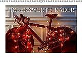 Liebenswerte Räder (Wandkalender 2016 DIN A3 quer): Für wahre Fahrradliebhaber (Monatskalender, 14 Seiten) (CALVENDO Hobbys)