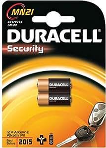 Duracell MN21 2er