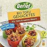 Berief Soja Fit Bio Tofu, 180 g