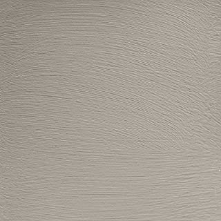 Autentico Chalk Paint Versante Eggshell in Earths and Greys - Concrete - 100ml - Grey