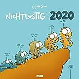 Nichtlustig Wandkalender 2020: Wandkalender - Joscha Sauer