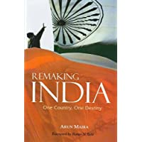 Remaking India: One Country, One Destiny (Response Books)