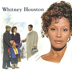 Whitney Houston - The Preacher's Wife (1997)