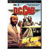 D.C. Cab by Mr. T