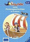 Starke Piratengeschichten für Erstleser (Leserabe - Sonderausgaben)