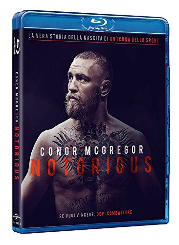 Conor Mcgregor: Notorius
