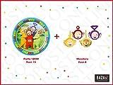 Teletubbies Kit per Festa e Party Articoli 100% Ufficiali Compleanno Festa per Bambini 4994