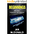 Beginnings: A Mike Travis Paranormal Investigation