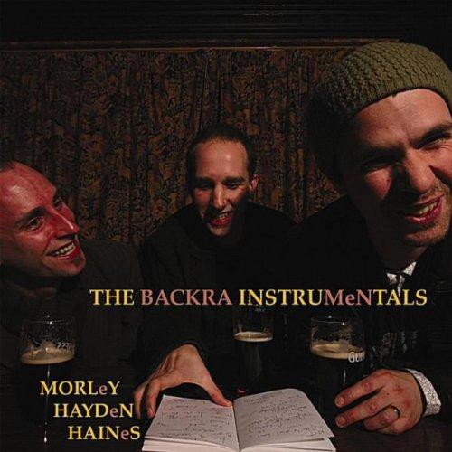 Duskfall (The Backra Instrumentals)